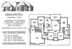 4-modelos de plantas de casas