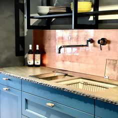 The stylish applications for this kitchen cabinet pulls are unlimited! Fits All Furniture ✓ No Minimum Order ✓ Handmade in Germany ✓ Top Furniture Stores, Furniture Outlet, Unique Furniture, Luxury Furniture, Kitchen Cabinet Hardware, Kitchen Handles, Furniture Handles, Kitchen Furniture, Leather Kits