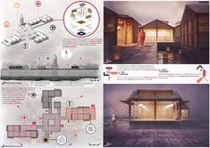 Bustler: These winning ideas offer floating solutions to aid Cambodia's Tonlé Sap Lake community Architecture Presentation Board, Presentation Layout, Floating Architecture, Active Design, Tonle Sap, Engineering Consulting, Bamboo Structure, Foster Partners, Urban Fabric
