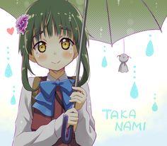 """""""Takanami"""""""