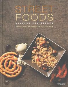 Street food in the past was often ignored by many culinary professionals and has now moved into the spotlight. This is one of the only comprehensive texts available that offers a new look at food serv