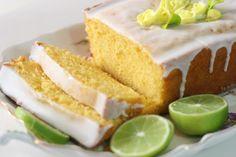 receta Pastel de limon