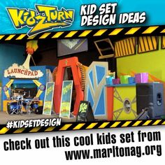 at the church we are ministering at this week - www.marltonag.org - they have built a great set for the kids ministry... wanted to brag on them a little and share this fun #kidsetdesign to the #kidmin #kidschurch community. - Marlton Assembly - Marlton, NJ - INSTAGRAM VIDEO - (click to play) -   for full description follow the Instagram Link -