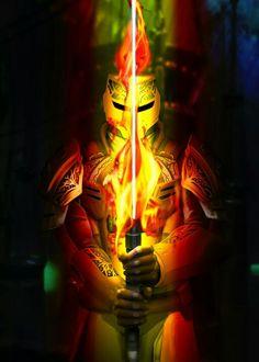 Iron banner titan