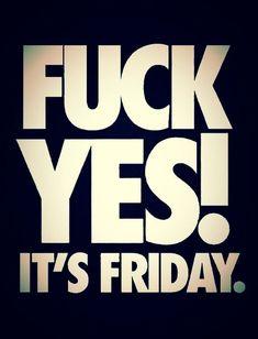 It's Friday Funny Friday Memes, Monday Memes, Its Friday Quotes, It's Friday Humor, Funny Sms, 9gag Funny, Funny Animal Quotes, Funny Quotes, Hilarious Animals