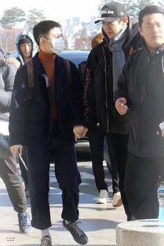Kyungsoo and Chanyeol (Chansoo yes) Kyungsoo, Park Chanyeol, Chanbaek, Kaisoo, Exo Korean, Korean Men, Kris Wu, Wattpad, Exo Couple