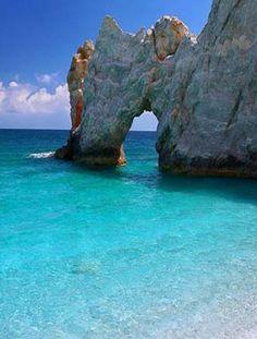 Skiathos, Greece My destination for this summer♥