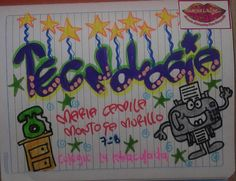 ✏✂ #marcamostuscuadernos #DulcePecado Creando Momentos Para Compartir. ☎323-440-38-93 Cra - dulcepecadocaucasia Doodles, Bullet Journal, Classroom, Lettering, School, Cute, Notebook Ideas, Custom Notebooks, Creative Notebooks
