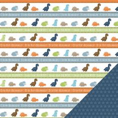 Scrapbooking for Less - 3 Bugs In A Rug Papers - Dawson - D is for Dinosaur - 3 Sheets, $1.50 (http://www.scrapbooking-for-less.com/3-bugs-in-a-rug-papers-dawson-d-is-for-dinosaur-3-sheets/)