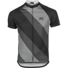 Twin Six Masher Jersey - Short-Sleeve - Men's