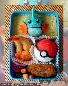 Cute Food For Kids?: Babybel Cheese Pokeball + 8 Edible Pokeball Ideas