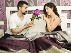 Tips To Cool An Angry Wife