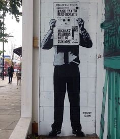 by iCon in London, 10/15 (LP)