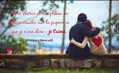 Citation de Philippe Descat