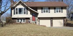 Seaman Home, 3 Bed/2 Bath & Ready to Move-in--Patrick Habiger, Keller Williams Legacy Partners, Inc.