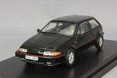 プレミアムX 1/43 ボルボ 480 ターボ 1987 ブラック 【ダイキャスト製】 プレミアムX http://www.amazon.co.jp/dp/B0191F3R2C/ref=cm_sw_r_pi_dp_QYLEwb1FH4QJ5