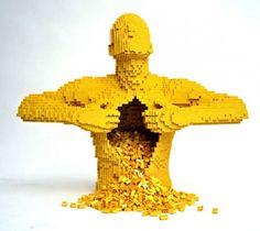 Lego ... sempre lego