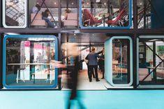 Framery 2Q Akoestische phonebooth | Werken in focus | Loff maatkantoren Calgary, Office Furniture, Room, Reunions, Bedroom, Business Furniture, Rum, Office Designs