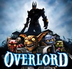 #giveaway Overlord II (PC) [Steam Key] - Ends 2/24/16