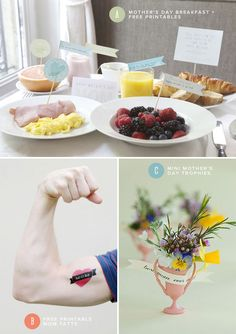 Happy Mother's Day Idea DIY * You can find more details by visiting the image link.