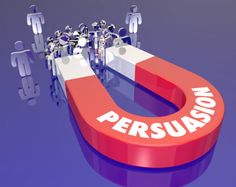 6 Principles Of Persuasion – How To Use Them To Increase Conversions | eCommerce | marketing ideas | business success | Conversion Fanatics