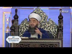 31 Aralık 2015 Tarihli Bu Haftanın Sohbeti - Cübbeli Ahmet Hocaefendi - YouTube