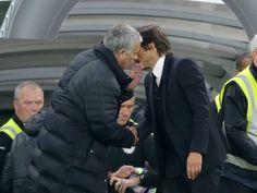 Rio Ferdinand: 'Antonio Conte has easier job than Jose Mourinho'