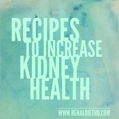 Acute and chronic renal failure courses of kidney failure,foods to restore kidney function kidney infection early symptoms,kidney water infection main causes of kidney disease. Kidney Recipes, Diet Recipes, Kidney Foods, Diabetic Recipes, Diabetic Foods, Healthy Recipes, Renal Diet Menu, Dialysis Diet, Kidney Friendly Diet