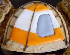 tent cookie
