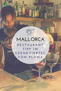 Mallorca Restaurant Tipps in Palma - Empfehlung!
