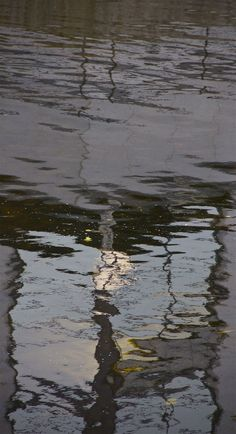 "From ""The Poetry of Water"". Åse Margrethe Hansen, 2013"