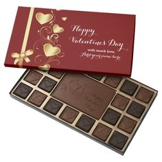 Sweet Custom Valentine's Day