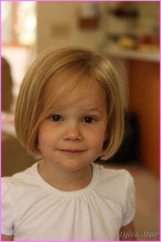 LITTLE GIRL BOB HAIRCUTS - StylesStar.Com