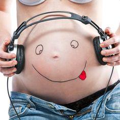 Fun belly!!