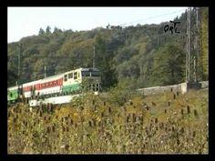 Lokomotiva 151 016-2 s Ex 221 před tunelem Malá Huba.mpg - YouTube World, Youtube, Peace, The World