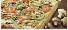 My favorite food is pizza and I found a great pizza delivery in Calgary. It is so delicious!