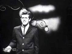 """▶ Terry Stafford """"Suspicion"""" - YouTube. His appearance on American Bandstand. Dick Clark interviews him also. 1964 hit #6 behind the Beatles top 5 hits"""
