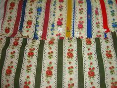 A.ruralidades: Chitas  de Alcobaça Fabric Patterns, 18th Century, Folk, Textiles, Quilts, Blanket, How To Make, Vintage, Terra