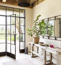 Instagram Roundup: Steel Frame Windows and Doors – Greige Design