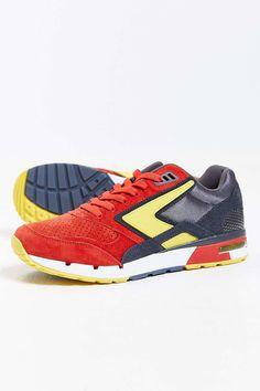 2190173dbe737 Brooks Birds Of Paradise Fusion Running Sneaker