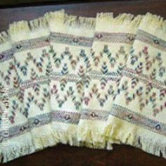 Autumn Wheat  - Table Runner