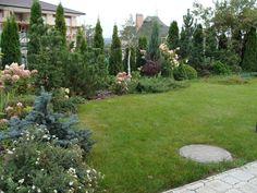 Пейзажный сад в Подмосковье. Abitant Москва