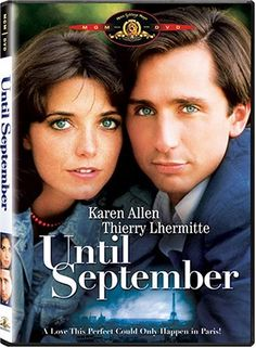 Until September [DVD]