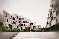 Vrunčeva Residential Building /BETA_
