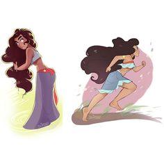 Art by Skirtzzz: http://skirtzzz.deviantart.com/art/Steven-Disneyverse-Doodles-563375471