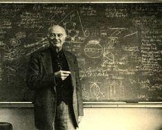 Beautiful math/physics blackboards - Physics Forums