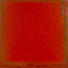 John Hoyland      Paintings / 1970-79
