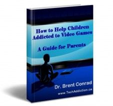 The truth about child video game addiction - TechAddiction