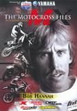 The Motocross Files: Bob Hannah [DVD] [English] [2008], 14619564