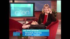 15 Best Ellen Gladys Images In 2013 Ellen Degeneres Funny